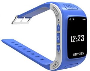 igps watch phone tracker