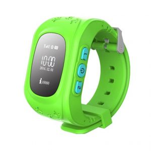 sinpro q50 gps kids wrist watch