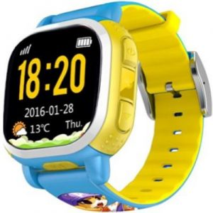 tencent qq kid gps watch phone